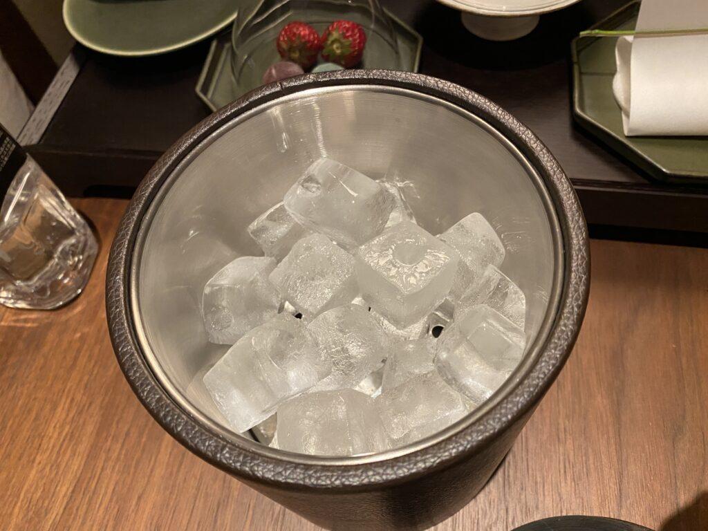 ホテルザミツイ京都ニジョウルームターンダウン3