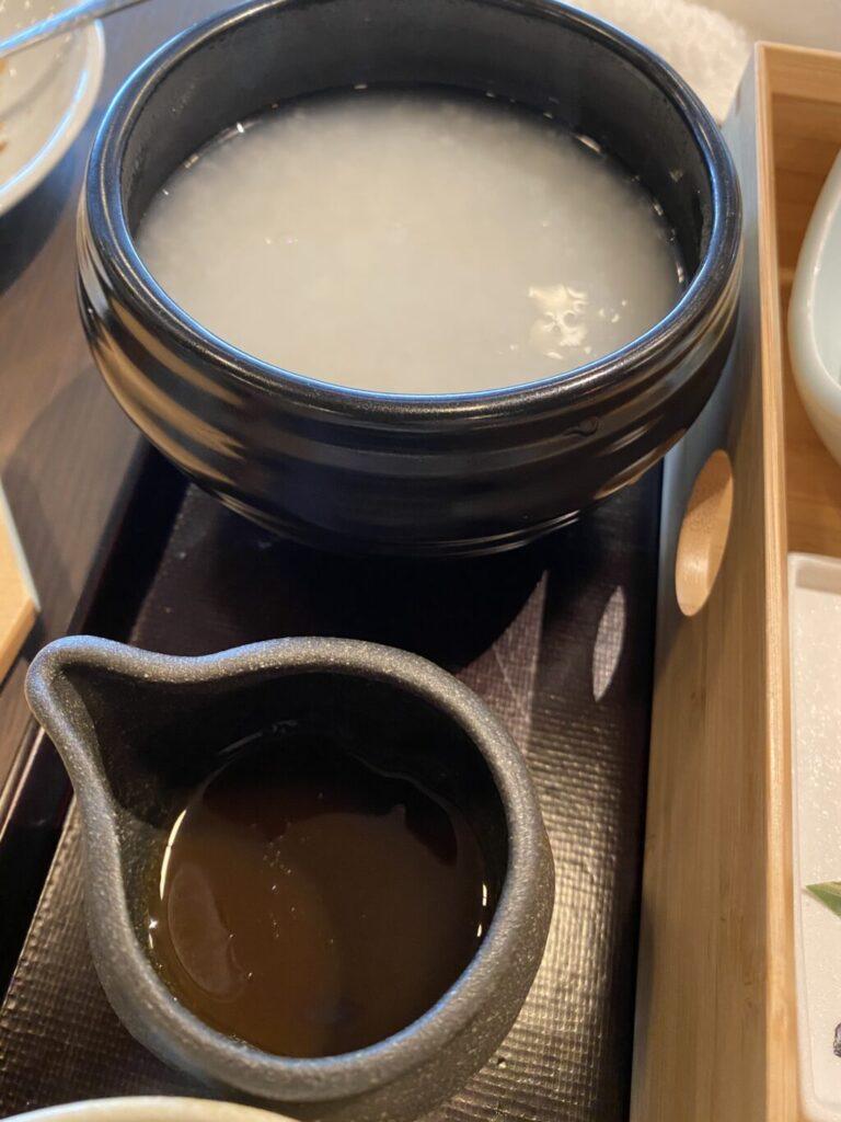 ホテルザミツイ京都朝食5