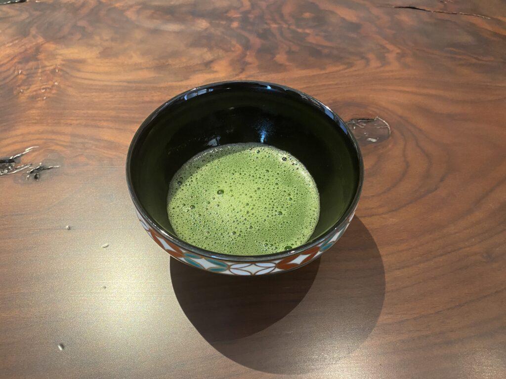 ホテルザミツイ京都お茶