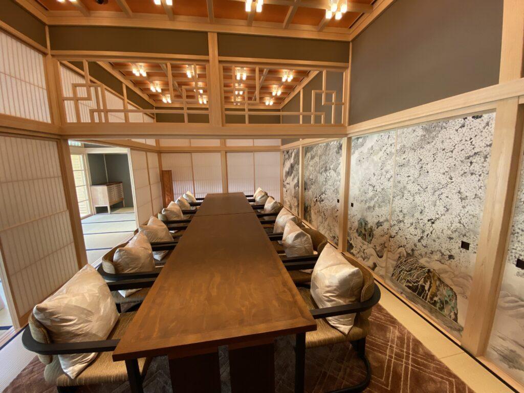 ホテルザミツイ京都館内ツアー2