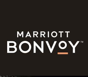 マリオットBONVOYロゴ